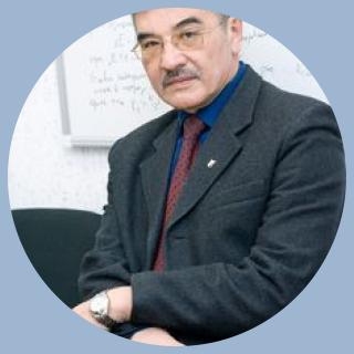 Оджаев Владимир Борисович