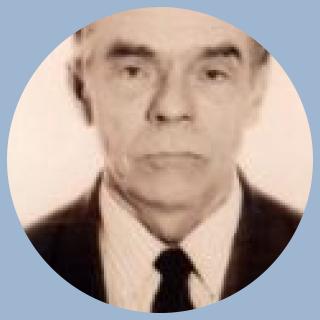 Овчинников Петр Семенович