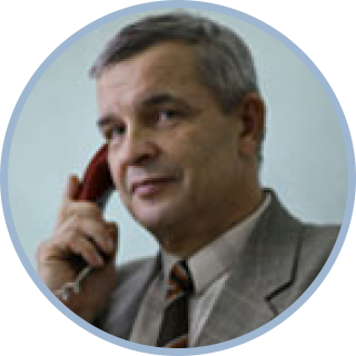 Пачинин Виталий Иванович