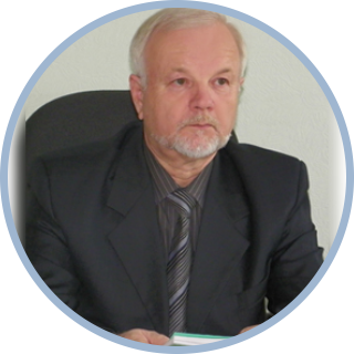 Пашуто Валерий Петрович