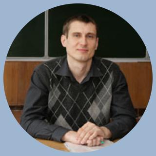 Павловец Юрий Сергеевич