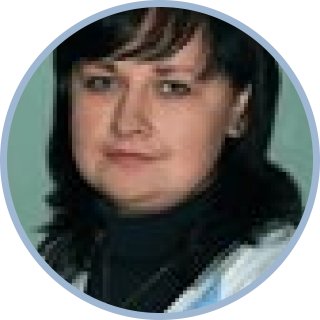 Подгорная Виктория Валерьевна
