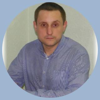 Рагель Дмитрий Михайлович