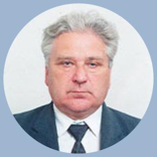 Родионов Владимир Константинович