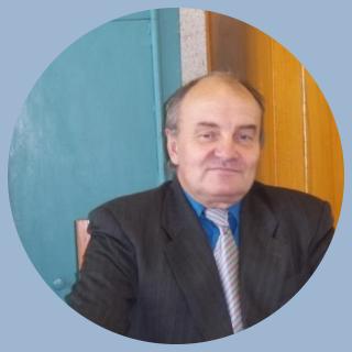 Романенко Николай Денисович
