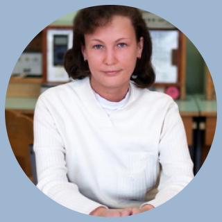 Руховец Ольга Владимировна