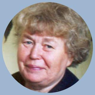 Сауткина Тамара Александровна