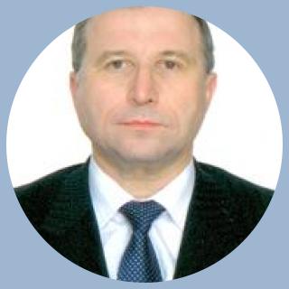 Семенович Олег Вячеславович