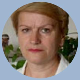 Семейко Людмила Николаевна