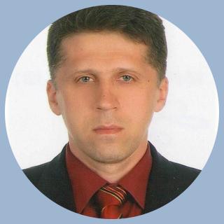 Севдалев Сергей Владимирович