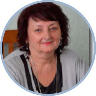 Щуплова Нина Семеновна