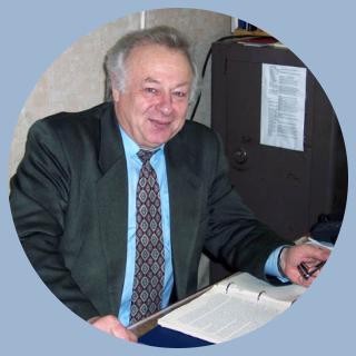 Шепелевич Василий Григорьевич