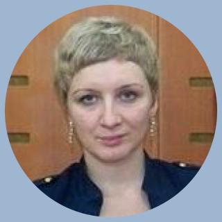 Шевелева Олеся Александровна