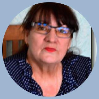 Шидловская Мария Степановна