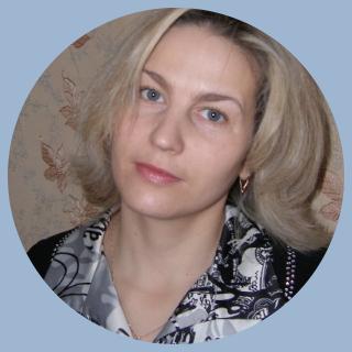 Шмат Людмила Александровна