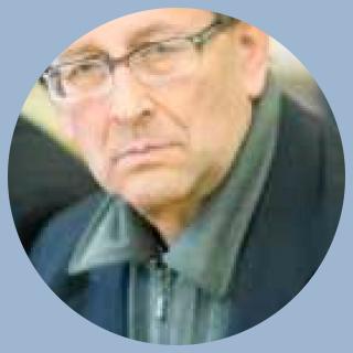 Шуляковский Георгий Сергеевич