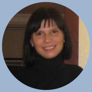 Симончук Ольга Анатольевна