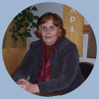 Соколова Эмилия Александровна
