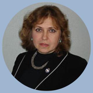 Сороко Светлана Михайловна