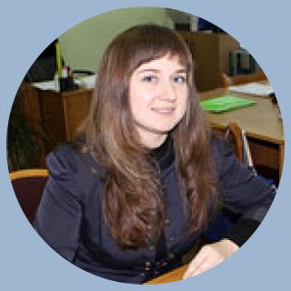 Соснович Татьяна Викторовна