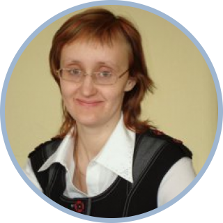 Спичекова Наталья Викторовна