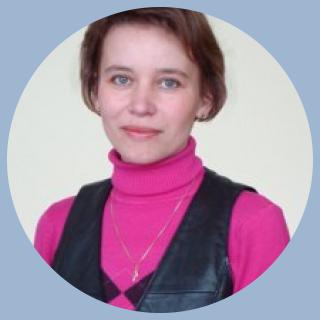 Степанова Татьяна Сергеевна
