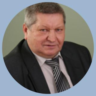 Столбанов Николай Андреевич