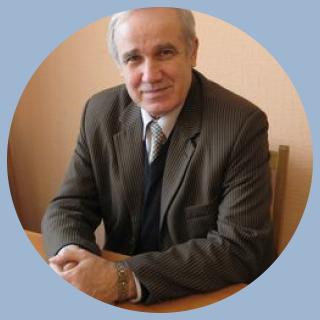 Сурин Виталий Михайлович