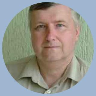 Тихомиров Виктор Васильевич