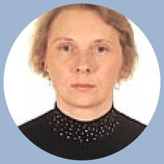 Яковец Оксана Геннадьевна