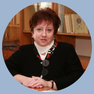 Забелина Ирина Анатольевна